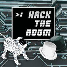 Hack The Room tmb