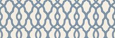 Morocco Indigo wallpaper by Prestigious
