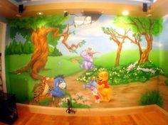65 besten Kinderzimmer Bilder auf Pinterest   Kids room, Snoopy ...
