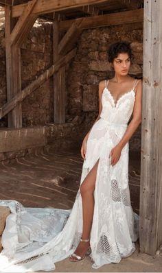 GALA by Galia Lahav - NO. 3 | Mariée: Inspiração para Noivas e Casamentos