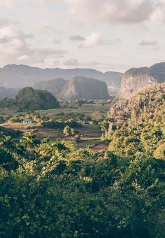 Vinales, Source Of Inspiration, Travel Inspiration, Trinidad, Cuba Travel, South America Travel, Travel Alone, Beautiful Landscapes, The Great Outdoors