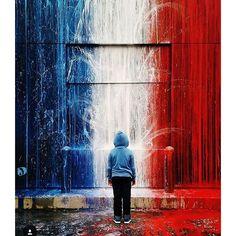 Spray for Paris