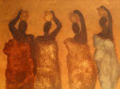 African Women (20th Century)