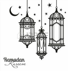 Paper Lantern Clipart Black And White 13