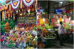 Stunning Street Shopping Places In Mumbai