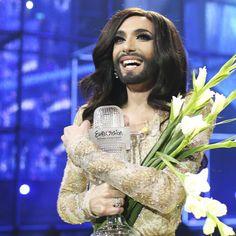 eurovision conchita wurst live