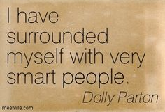 Dolly Parton Quotes - Meetville
