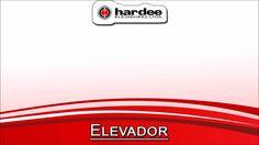 Elevador - Hardee Elevadores LTDA.