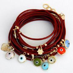 Lucky Bracelet.