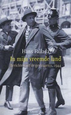 Oktober 2013: In mijn vreemde land - Hans Fallada
