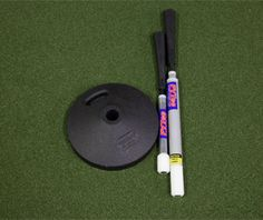 PVTee Package| ProMounds Training Aids | ProMounds Batting Tee