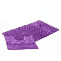 Tapis salle de bain + contour wc Violet intant https://www.amazon.fr/dp/B00I3BOD60/ref=cm_sw_r_pi_dp_a6bAxb81NZSEV