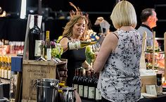 Highlights from The Palm Desert Food and Wine Festival
