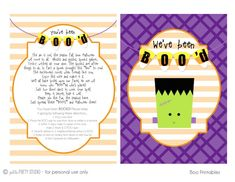Boo Sign Printable WEB