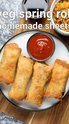Chaat Recipe, Pakora Recipes, Curry Recipes, Tandoori Recipes, Paratha Recipes, Biryani Recipe, Paneer Tikka Masala Recipe, Butter Masala Recipe, Veg Spring Rolls