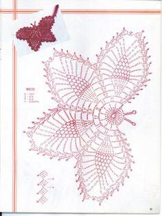 Metulj/Butterfly