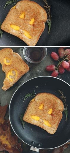 So-Good-They\u0027re-Scary Halloween Party Apps Halloween breakfast - halloween food ideas for party