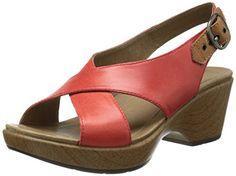 cool Dansko Women's Jacinda Dress Sandal