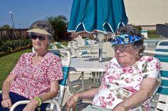 Flying Tips For Older Passengers: Airport Travel Advice For Seniors