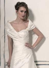 wedding dresses collar - Google Search