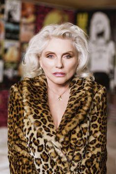#DeborahHarry #Blondie #DebbieHarry