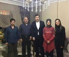 Ataşehir Ülkü Ocaklarından anlamlı ziyaret   Haberhan Siyasi Güncel Haber Sitesi