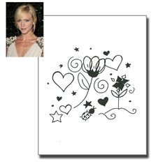 Actress Brittany Snow Celebrity Doodle to be auctioned October 14-20 to benefit Life Steps Foundation. Learn more about Life Steps here: www.lifestepsfoundation.org   See more about Doodle here: https://www.biddingforgood.com/auction/item/Item.action?browse=&id=201272858