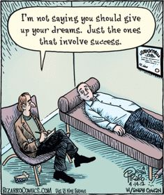 Hilarious Bizarro Comics Are Proof That Humor Is The Best Therapy Far Side Cartoons, Funny Cartoons, Funny Memes, Hilarious, Funny Fails, Bizarro Comic, Therapy Humor, Psychology Humor, Funny Cartoon Pictures