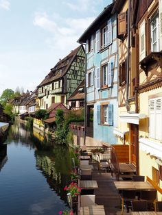 The Prettiest Town in France!? A Quick Guide to Colmar