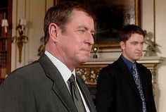 Midsomer Murders - TV Series Review - Everywhere