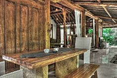 Check out this awesome listing on Airbnb: Villa The Joglo at Gili Joglo - Villas for Rent in Gili Trawangan,