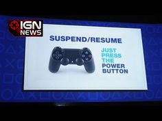 PS4 May Add App Suspend, Button-Mapping Features With Update 2.50 - IGN News - http://mobileappshandy.com/app-development/app/ps4-may-add-app-suspend-button-mapping-features-with-update-2-50-ign-news/