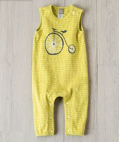Cycling Sleeveless RomperCycling Sleeveless Romper