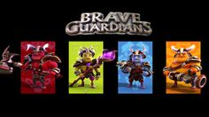 "Brave Guardians TD on App Store:   ""A magic and impressive tower-defense game with wonderful graphics"" - Appszoom 8.8/10 ""A gorgeous lush game."" - Tapscape 9.2/10 Brave Guardians is an epic 3D action fantasy defense game that narrates the story of four heroes (Pepo Tiko Zagi & Rapu) -- each with extraordinary abilities...  Developer: Ashot Balasanyan  Download at http://ift.tt/1HsftLA"