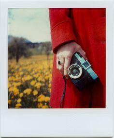 Diana F+ Camera - http://shop.lomography.com/cameras/diana-f-cameras/diana-f-cameras/diana-f-w-oflash