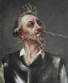 хандрыкин > дон кихот Man Of La Mancha, Dom Quixote, Don Miguel, Great Novels, Chivalry, Knight, Art Projects, Literature, Gallery