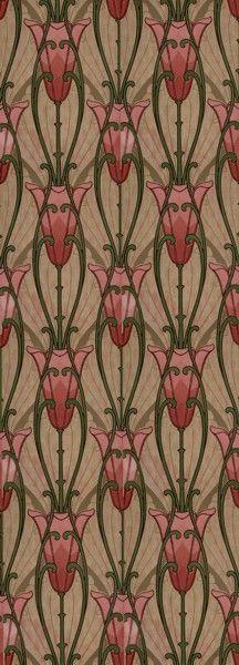 Nouveau Tulip More