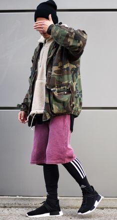 Modern Hype'in Wear