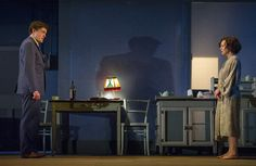 The Deep Blue Sea review at the Lyttelton, National Theatre – 'deeply moving'