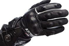 Knox Zero OutDry Glove - The Biker Store Blog