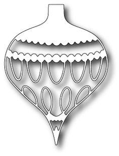 Colette Ornament