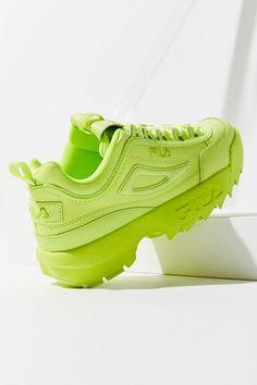 amazon fila verdes