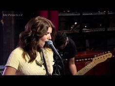 NEW MUSIC 2012...Best Coast - The Only Place... On David Letterman  5-16-12. The Only Place is the second studio album by American indie rock duo Best Coast. The band is recognizable for their fuzzy, low-fidelity sound in the vein of surf rock. They really seem to like the state of California.