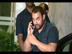 WATCH Aamir Khan attends party jointly hosted by Kangana Ranaut and Priyanka Chopra.  See the video at : https://youtu.be/WjFDTuNZ-tE #aamirkhan #kanganaranaut #priyankachopra #bollywood