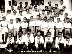 Intermediate Boys, Unknown, 1935-1936 #kasaysayan #pinoy #classpicture Class Pictures, Pinoy, Filipino, Over The Years, 1930s, Ph, Youth, Street, Concert