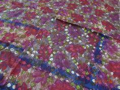 3 Piece lawn suit handmade batik, tie n dye
