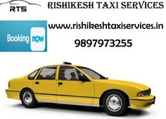 Rishikesh Taxi Services is a leading travel manager and tour operative with magnificent travel packages, focusing mostly on Northern Indian states and cities. We are a full service travel company, standard for our highly modified service and value-for-money. Our only aim is to offer our customers an extremely convenient, hassle free, relaxed and dependable taxi services in Rishikesh.
