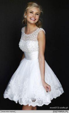 Zobacz zdjęcie sukienka na poprawiny dla Panny Mlodej.. w pełnej rozdzielczości
