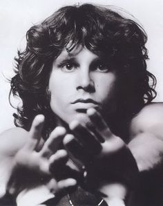 The Doors / Jim / Break On Through To The Other Side........