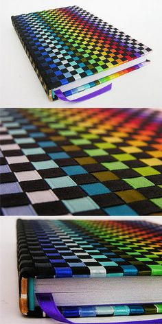 Tablero de Colores by Abimael Estrada, via Flickr